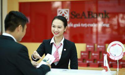 SeABank được tăng vốn lên 12.000 tỷ đồng
