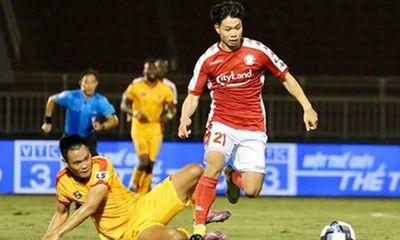 Tin tức thể thao mới nóng nhất ngày 23/6/2020: Lịch thi đấu vòng 6 V-League