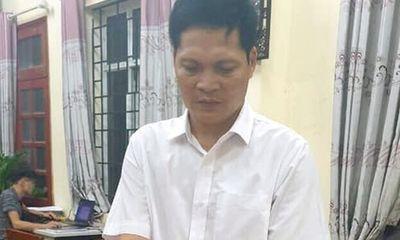 Hà Nội: Bắt đối tượng vờ mua rồi trộm gần 15 chỉ vàng