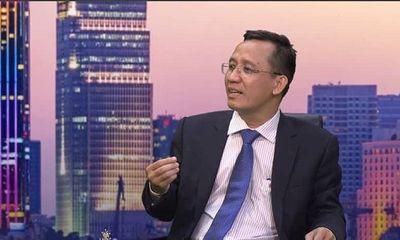 Bộ Công an thông tin về vụ tiến sĩ Bùi Quang Tín tử vong