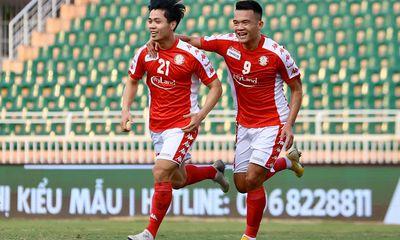Công Phượng có khả năng vắng mặt trong đội hình tuyển Việt Nam ở AFF Cup 2020