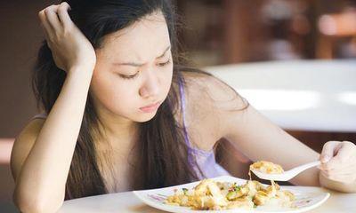 8 kiểu ăn sáng khiến cơ thể bạn