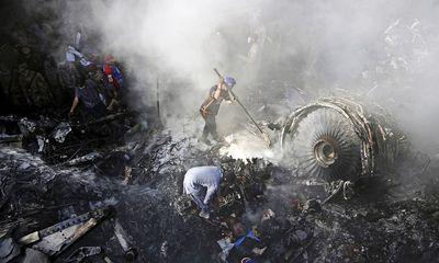 Vụ rơi máy bay làm 97 người chết thảm tại Pakistan: Hé lộ nguyên nhân bất ngờ