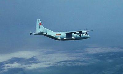 Yonhap: Máy bay quân sự Trung Quốc xâm phạm vùng ADIZ của Hàn Quốc