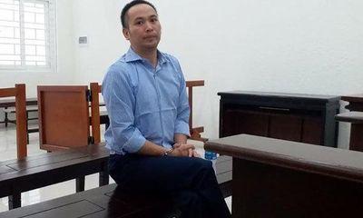 Vợ xin tòa xử chồng cũ đúng tội vì ghen tuông truy sát