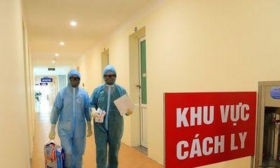 Phát hiện một ca COVID -19 là người nhập cảnh, Việt Nam có 353 ca