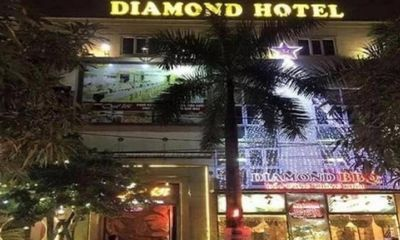 Bà chủ khách sạn Diamond ở Thái Bình treo cổ tự tử