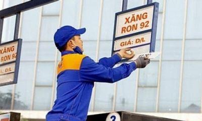 Giá xăng hôm nay tiếp tục tăng mạnh?