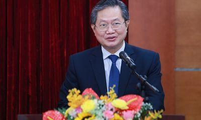 Hội Luật Gia - Báo cáo kiểm điểm của BCH Đảng đoàn hội Luật gia Việt Nam khoá III