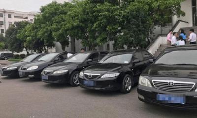 Hà Nội trình phương án thanh lý, đấu giá gần 400 ô tô công