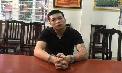 Vụ cướp tiệm vàng, đâm trọng thương người truy đuổi ở Mễ Trì: Nghi phạm khai lý do chọn nơi gây án