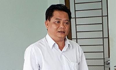 Sử dụng bằng đại học giả, Phó Bí thư huyện ở Bình Phước bị cách chức