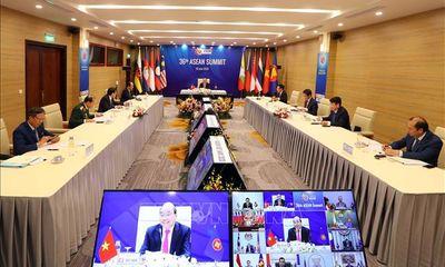 Tuyên bố ASEAN về Phát triển nguồn nhân lực cho Thế giới công việc đang đổi thay