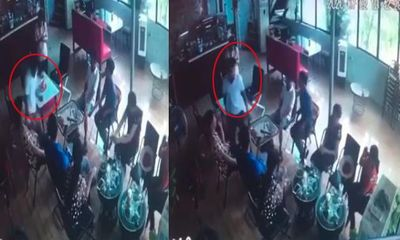 Vụ đâm chết người trong quán cà phê ở Hà Nội: Hé lộ nguyên nhân bất ngờ