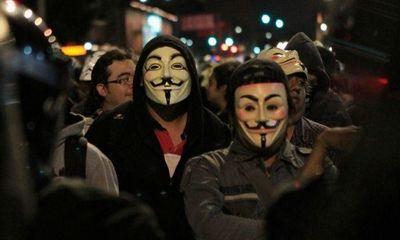 """Nhóm hacker nổi tiếng Anonymous cáo buộc TikTok là """"công cụ gián điệp"""", kêu gọi người dùng gỡ bỏ"""