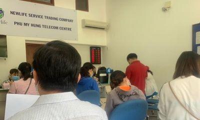Kiến nghị xử lý hình sự doanh nghiệp độc quyền Internet ở Phú Mỹ Hưng