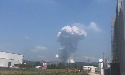 Thổ Nhĩ Kỳ: Nổ nhà máy pháo hoa khiến hơn 70 người thương vong
