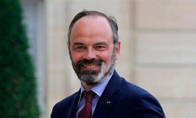Thủ tướng Pháp Edouard Philippe bất ngờ xin từ chức