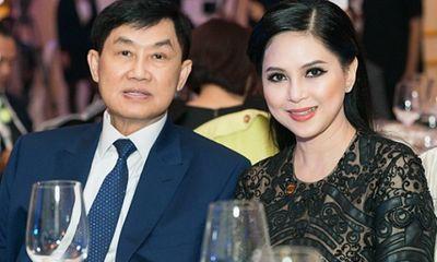 Vợ ông Johnathan Hạnh Nguyễn rời HĐQT Sasco