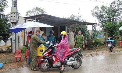 Phát hiện thêm 9 ca dương tính với bệnh bạch hầu tại tỉnh Gia Lai