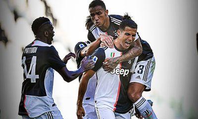 Tin tức thể thao mới nóng nhất ngày 4/7: Ronaldo lập kỳ tích ghi bàn chưa từng có