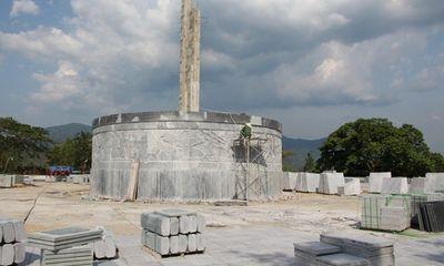 Tin tức thời sự mới nóng nhất hôm nay 6/7/2020: Huyện nghèo ở Bình Định xây dựng tượng đài gần 50 tỷ đồng