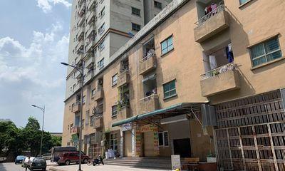 Không được cấp sổ hồng sau khi mua nhà, gần 200 hộ dân kiện Sở Tài nguyên - Môi trường Hà Nội