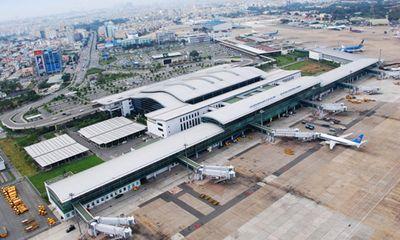Nhà ga T3 sân bay Tân Sơn Nhất dự kiến được khởi công trong quý III/2021