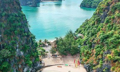 """Hè này hãy du lịch ở vịnh Lan Hạ, nơi tài tử Leonardo DiCaprio """"lăng xê"""" như thiên đường"""