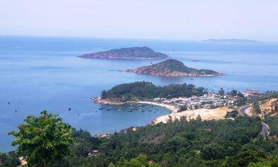 3 du khách chết đuối khi tắm biển ở Quy Nhơn