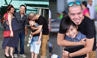 Hôn nhân đầy nước mắt của Kim Hiền, DJ Phong và chuyện xúc động khi con rể cũ lo hậu sự cho mẹ vợ