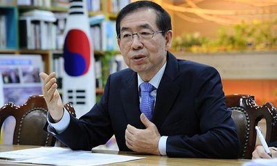Hàn Quốc: Thị trưởng Seoul mất tích