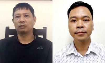 Khám xét, tạm giam Bùi Quốc Việt - anh trai ông chủ Nhật Cường Mobile