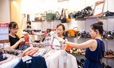 """Tư vấn tiêu dùng - Vietnam Grand Sale 2020 ưu đãi tới 100% """"thổi lửa"""" cho trào lưu """"mùa mua sắm giữa năm"""""""