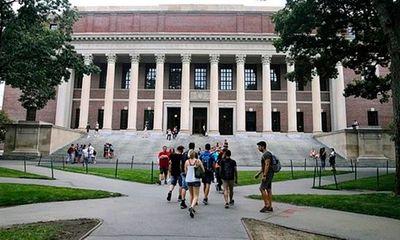 59 trường đại học Mỹ ủng hộ kiện chính quyền Tổng thống Trump