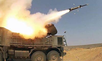 Tin tức quân sự mới nóng nhất ngày 14/7: Quân Nga bắn rơi loạt máy bay định tấn công căn cứ Hmeymim
