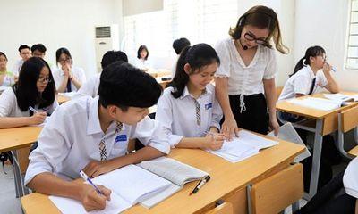 Đề thi môn Ngữ Văn vào lớp 10 tại Hà Nội chuẩn nhất, nhanh nhất