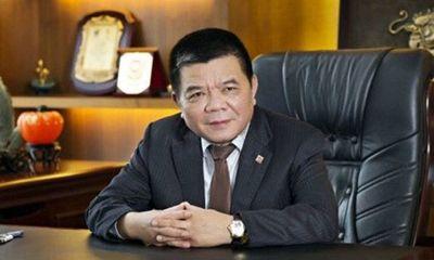 Vụ đại án Trần Bắc Hà: Trả hồ sơ, yêu cầu điều tra bổ sung