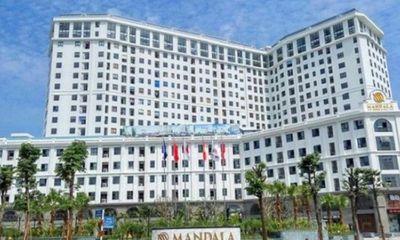Bắc Ninh yêu cầu khẩn trương báo cáo kết quả thanh tra toàn diện tổ hợp Royal Park