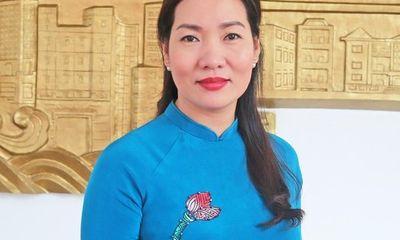 Chân dung tân nữ Phó Chủ tịch tỉnh Quảng Ninh 44 tuổi