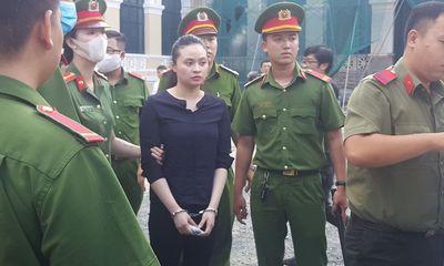 Trùm ma túy Văn Kính Dương từng đánh đập, dọa giết người tình hot girl Ngọc Miu