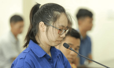 Xử vụ cô gái giết người bằng trà sữa có độc: Tử hình Lại Thị Kiều Trang