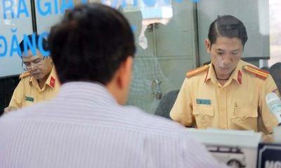 CSGT sắp được xử phạt dựa vào thông tin, hình ảnh đăng trên mạng xã hội