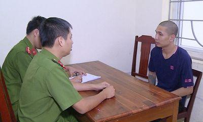 Thanh Hóa: Bắt giam kẻ đòi nợ thuê nổ súng đe dọa con nợ