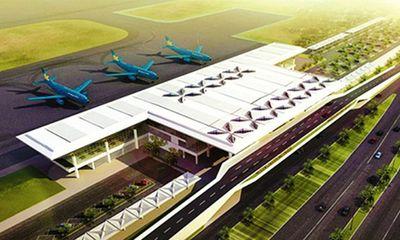 Quảng Trị cần 8.014 tỷ đồng xây mới sân bay