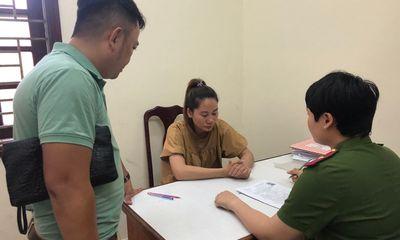 Phá ổ mại dâm cao cấp giá 3 triệu ở Đà Nẵng: Lấy lời khai của