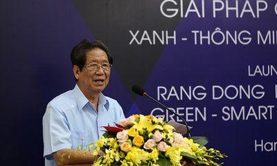 Ông Nguyễn Đoàn Thăng từ nhiệm vị trí Chủ tịch Bóng đèn Phích nước Rạng Đông