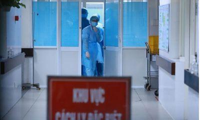 Thêm 12 ca dương tính với SARS-CoV-2 nhập cảnh từ Nga, Việt Nam có 396 ca bệnh