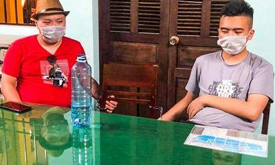 Vụ 21 người Trung Quốc bỏ chạy khỏi khu lưu trú ở Quảng Nam: Hé lộ lời khai ban đầu