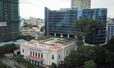 Cổ phiếu Coteccons, Bảo Việt bị loại khỏi VN30, KDH và TCH